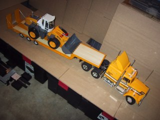 Big Dump Trucks >> 1/14 and 1/16 scale Trucks