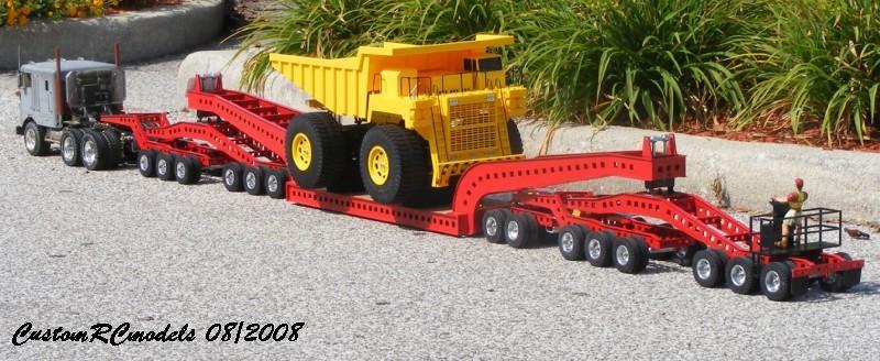 CustomRCmodels R C Trucks